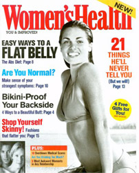 Rodale Womens Health2